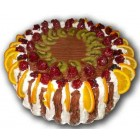 Плодова торта 5