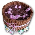 Торта Прасенца