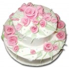Розови Рози-два ет.
