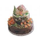 Торта Детска два ет.