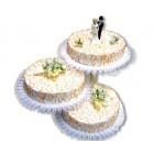 Сватбена торта 70