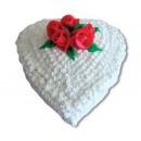 Торта Сърце2