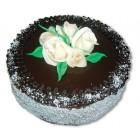 Торта Изкушение с рози