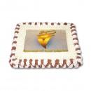 Фирмена фото торта