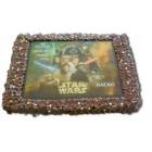 Фото торта Star Wars