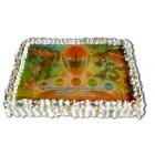 Фото торта Звездни Рейнджари