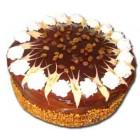 Торта Карамелово Безе